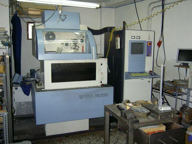 Maquina de mecanizados 4